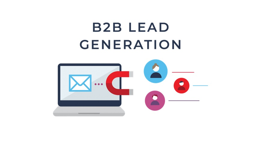 Everything You Need To Know About B2B Lead Generation